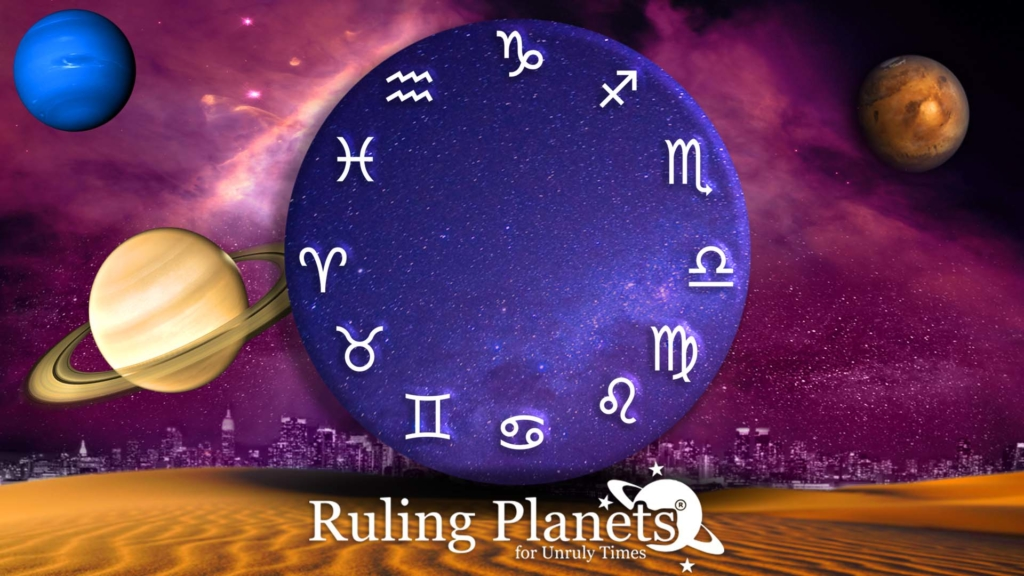 Weekly Horoscope Intro