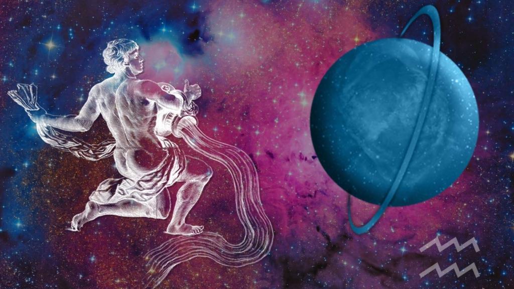 Aquarius | Ruling Planets
