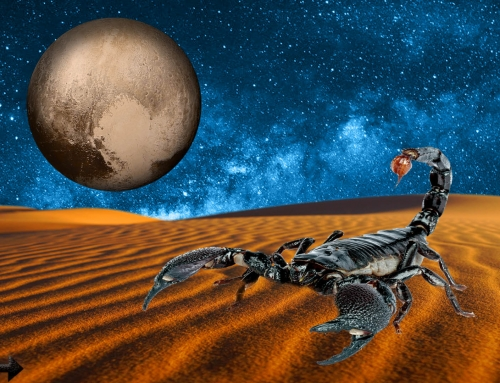 4cbbf1dfc Weekly Horoscope Scorpio: April 8 – April 14, 2019 | Ruling Planets
