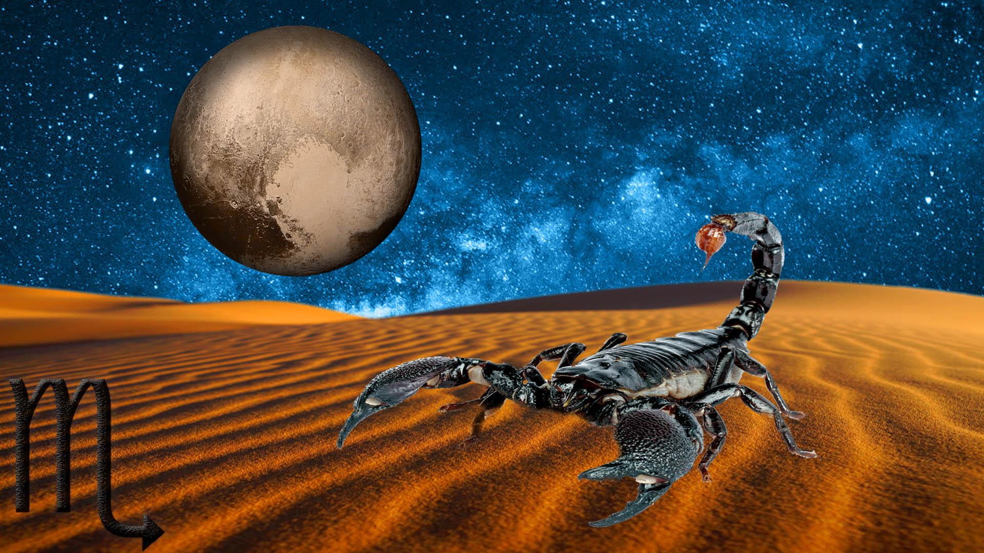 Weekly Horoscope Scorpio: January 7 – January 13, 2019 | Ruling Planets