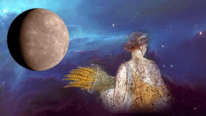 Virgo Weekly Horoscope 11 - 17 November, 12222